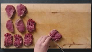 Tartar – så här gör du   Arla Köket