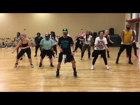 Pretty Ricky Your Body Choreography