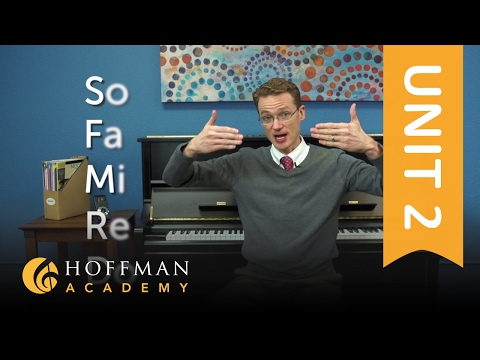 Rain Come Wet Me - Piano Lesson 25 - Hoffman Academy
