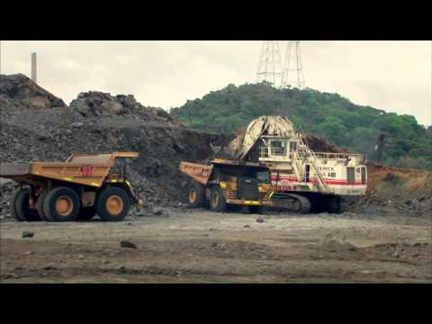 Panama Canal Expansion Progress Update - October 2015