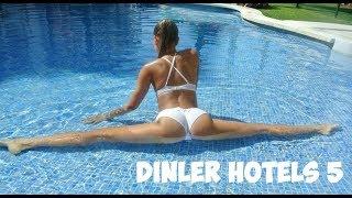 Dinler hotels 5*. Лучшие отели Турции. Алания. Каргыджак. dinler hotel 5 турция,dinler hotels alanya