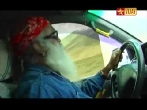 Vijay TV Special on Isha Kailash Manasarovar Sojourn (Tamil)
