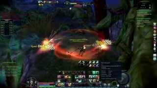 AION Gladiator PvP lvl 60 BlondiN (6)