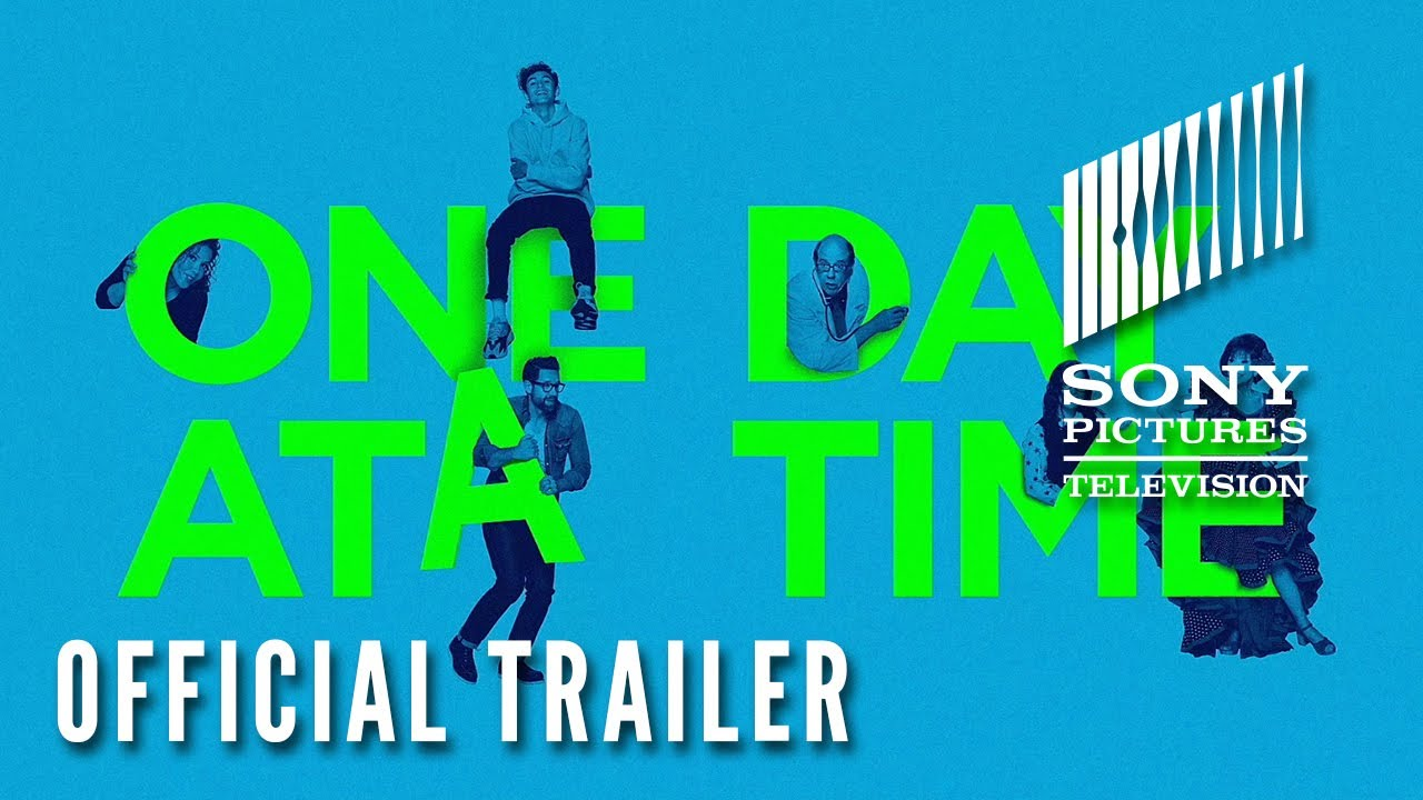 Download One Day At A Time Official Season Four Trailer