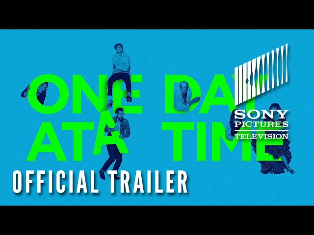 One Day At A Time Official Season Four Trailer
