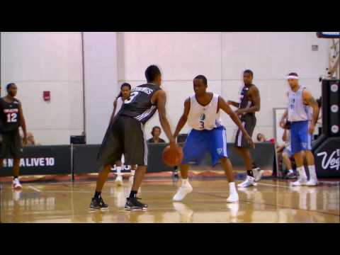 Brandon Jennings' NBA Journey