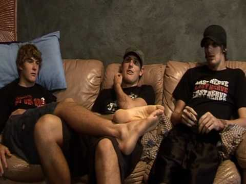 Parkway Drive-previously unreleased interview 2005.mov