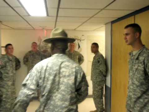 Best Drill Sergeant