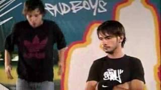 Смотреть клип Lexy & K-Paul - Dancing