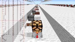 【Minecraft音ブロック】Redo / STYX HELIX【リゼロOP/ED】