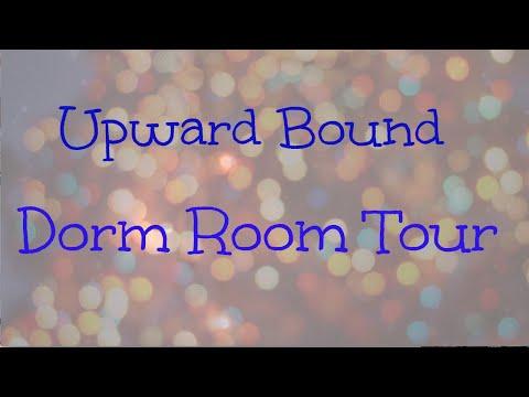 Upward Bound Dorm Room Tour