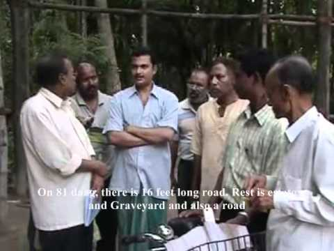 Interview of Deganga Riot victims- 1.wmv