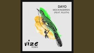 Mockingbirds (feat. Ruuth) (Extended VIZE Remix)