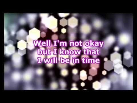 Jana Kramer  - Dance In The Rain (Lyrics)