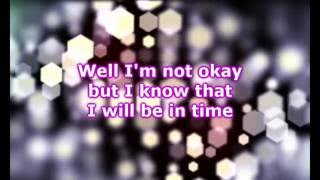 Jana Kramer  - Dance In The Rain (Lyrics)