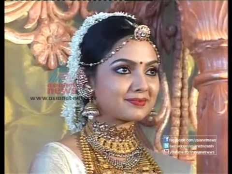 Malayalam Actress Samvrutha Sunil Marriage Full Video Youtube