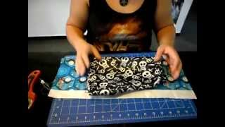 How To - Make Pants for babies and Kids