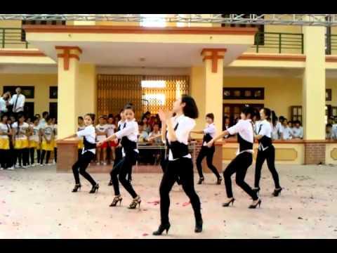 T-ARA(티아라) - Roly Poly(롤리폴리) / Dance cover