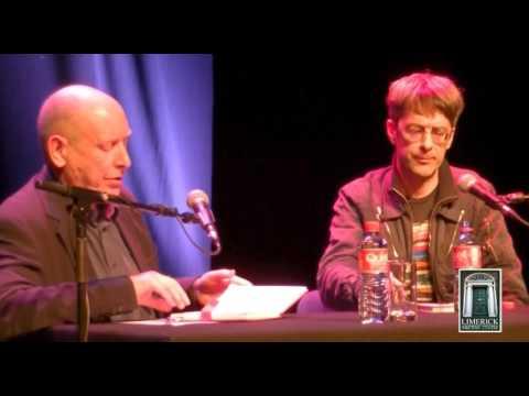 A Literary Evening with Donal Ryan, Julian Gough and Michael & Austin Durack