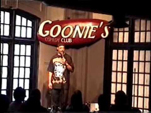 K Jay's Comedy