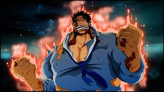 Why Garp Could Be THE BEST Character In One Piece | One Piece Analysis