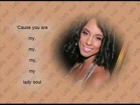Temptations  - Lady Soul