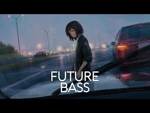 Paris Blohm - Let Me Go (ft. KARRA)