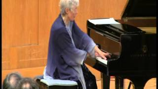 Jeanne Stark Live at First Presbyterian Church