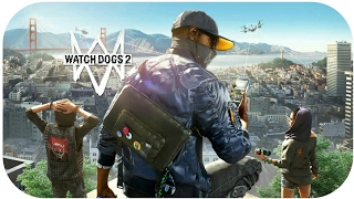 WATCH DOGS 2 ANDROID Full Game 2017 Working Download (Apk+Obb) 100% Legit + Gameplay