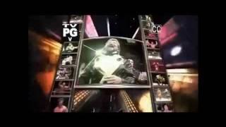 WWE RAW -Episode 1 (ROBLOX)
