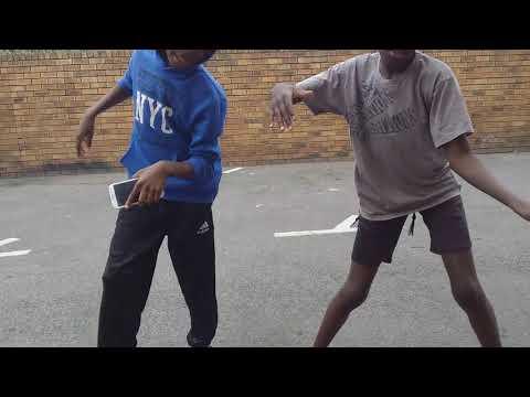Qqom Dance and hip hop
