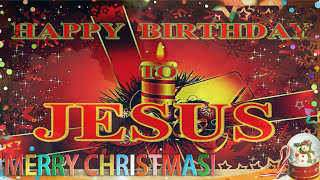 Christmas Prayer in the Air-Mattz Johns ( Lyric Video HD)