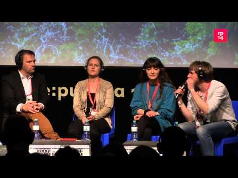 re:publica 2014 - Wildnis in der Wildnis: Digitaler Auf... on YouTube