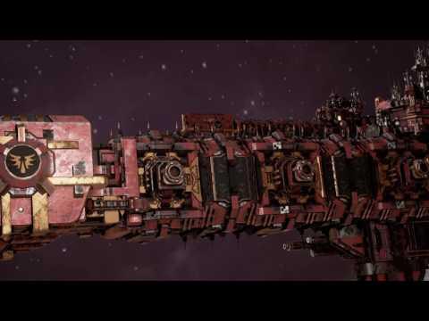 Battlefleet Gothic Armada Multiplayer: I HEARD YOU LIKE BOARDING TORPEDOES
