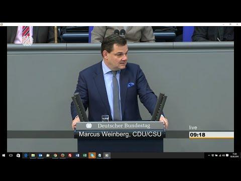 Regulierung des Prostitutionsgewerbes - Marcus Weinberg