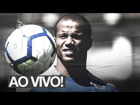 CARLOS SÁNCHEZ | COLETIVA AO VIVO (11/09/19)