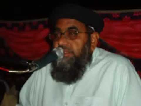 Molana Abdul Jabbar Hyderi LRK,,,,,,,,,,Hazrat Usman ae Hussain