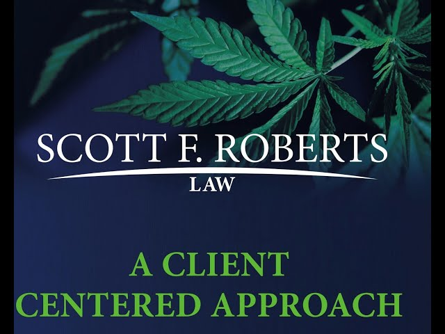 Marijuana Microbusiness Attorney Scott F. Roberts Explains How to Get a Grow License and More.