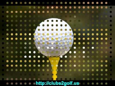 Golf Club Tips