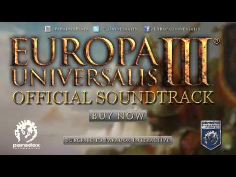 Songs of Europa Universalis III - Official Soundtrack