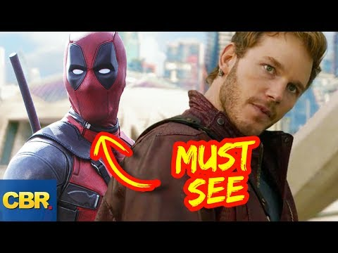 10 Marvel Characters Who Should Join Guardians Of The Galaxy Vol. 3