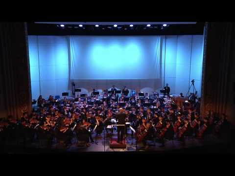 Michigan Pops Orchestra: Finale from Prologue to the Sleeping Beauty Op.66; Pyotr Ilyich Tchaikovsky