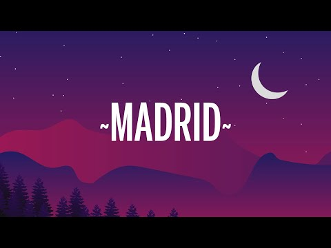 Maluma - Madrid (Letra/Lyrics) ft. Myke Towers