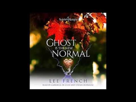 Ghost Is the New Normal Spirit Knights Audiobook 4