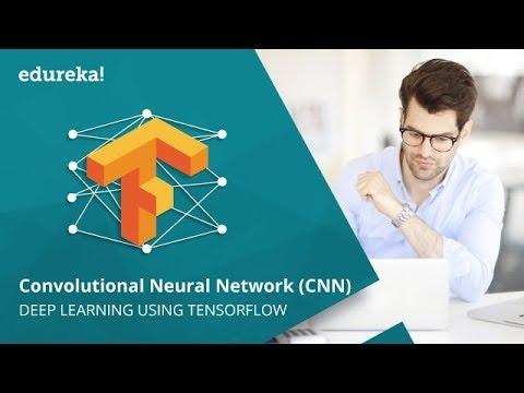 Convolutional Neural Network (CNN) | Convolutional Neural Networks With TensorFlow | Edureka