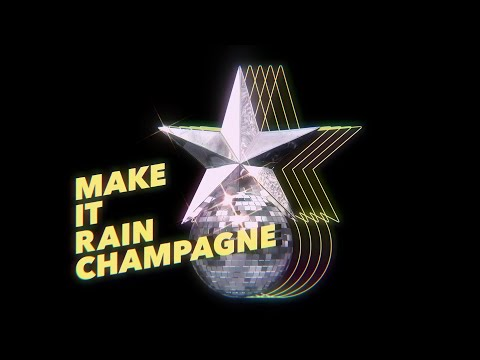 VERKA SERDUCHKA — Make It Rain Champagne [OFFICIAL AUDIO] Premiere!