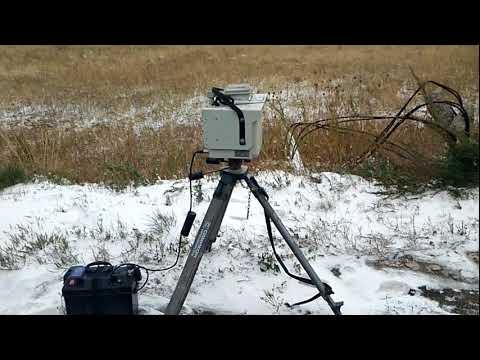 Убрал радар с дороги или как обманывают с превышением скорости- часть 2 ( часть 1  ссылка под видео)