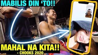 HINANAPAN NG PARTNER SI CHOOKS!! // MABILIS 'TO!! IBA DIN!! | vlog 631