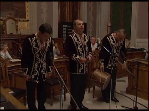 Racconti D'Armenia - Trio Dabaghyan - Mercoledì 30 Maggio 2007 Palazzo Regio