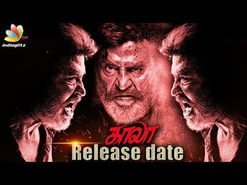 Rajinikanth's Kaala gets a release date